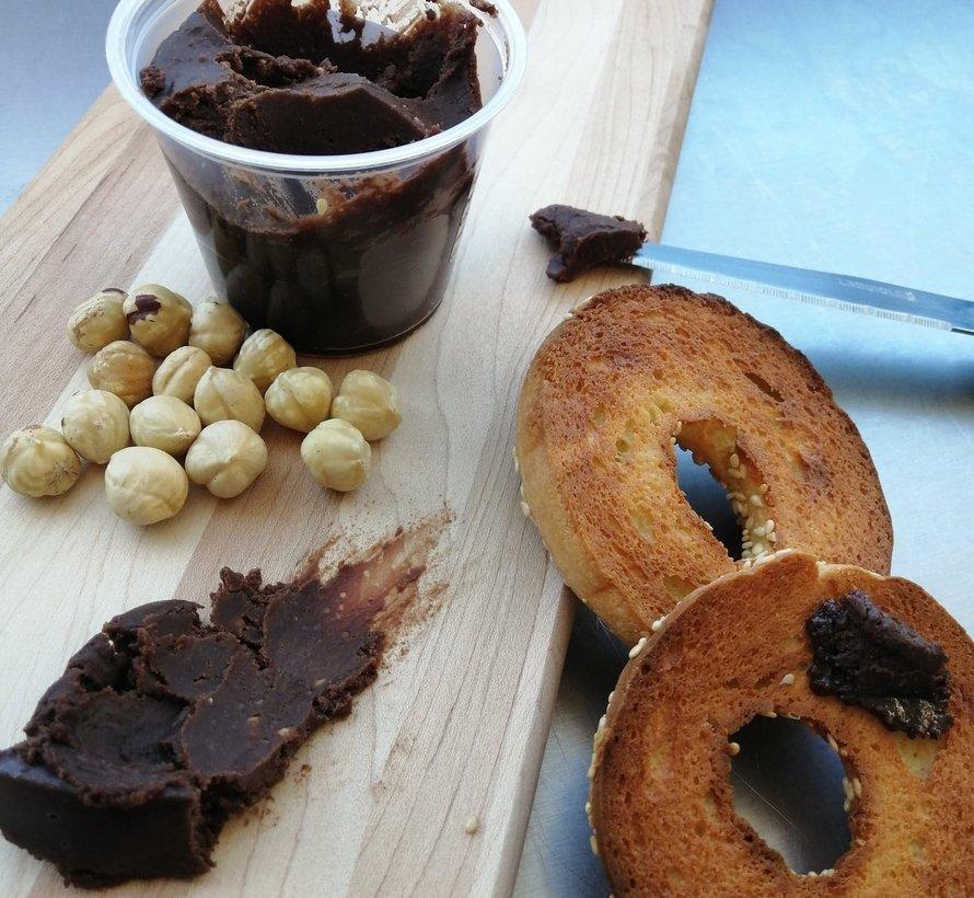 Nutella santé Keto / Cétogène (glu: 2)