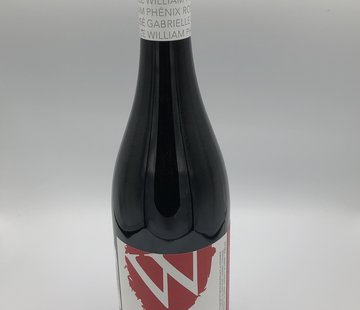 William Vin rouge WILLIAM ROUGE (5.5g/L)