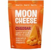 Moon Cheese Bouchées de cheddar (283g - Moon Cheese)