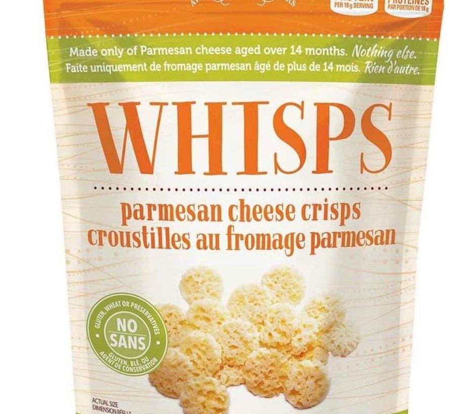 Croustilles au parmesan Whisps (269g - Cello)