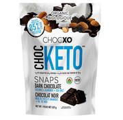 CHOCXO Choc Keto Snaps (420g - CHOCXO)
