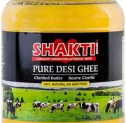 Shakti Beurre clarifié, ghee (1.6kg - Shakti)