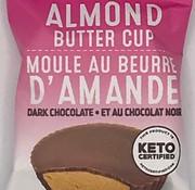CHOCXO Moules au beurre d'amande et chocolat noir (14g - CHOCXO)