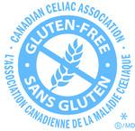 Sans gluten / Gluten free