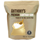 Gomme de xanthane sans gluten (454 g)