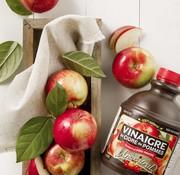 Ancestral Vinaigre de cidre de pomme (1L, Ancestral)