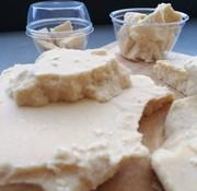 Tout un fromage Sucre à la crème cétogène (Glucides nets: 1.3)