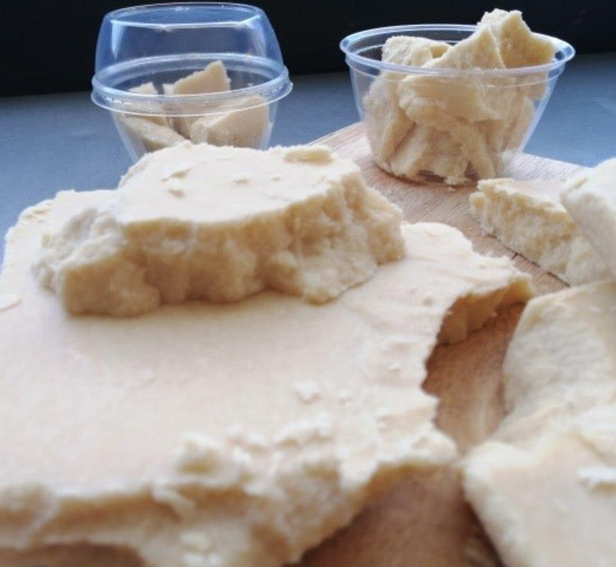 Sucre à la crème cétogène (Glucides nets: 1.3)