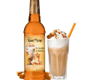 Skinny Syrups Skinny Syrups, 750ml (5 saveurs)