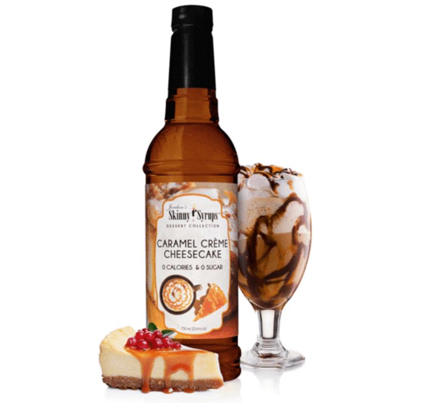 Skinny Syrups, 750ml (5 saveurs)