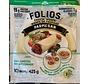 Wraps de fromage parmesan, Folios, 425g