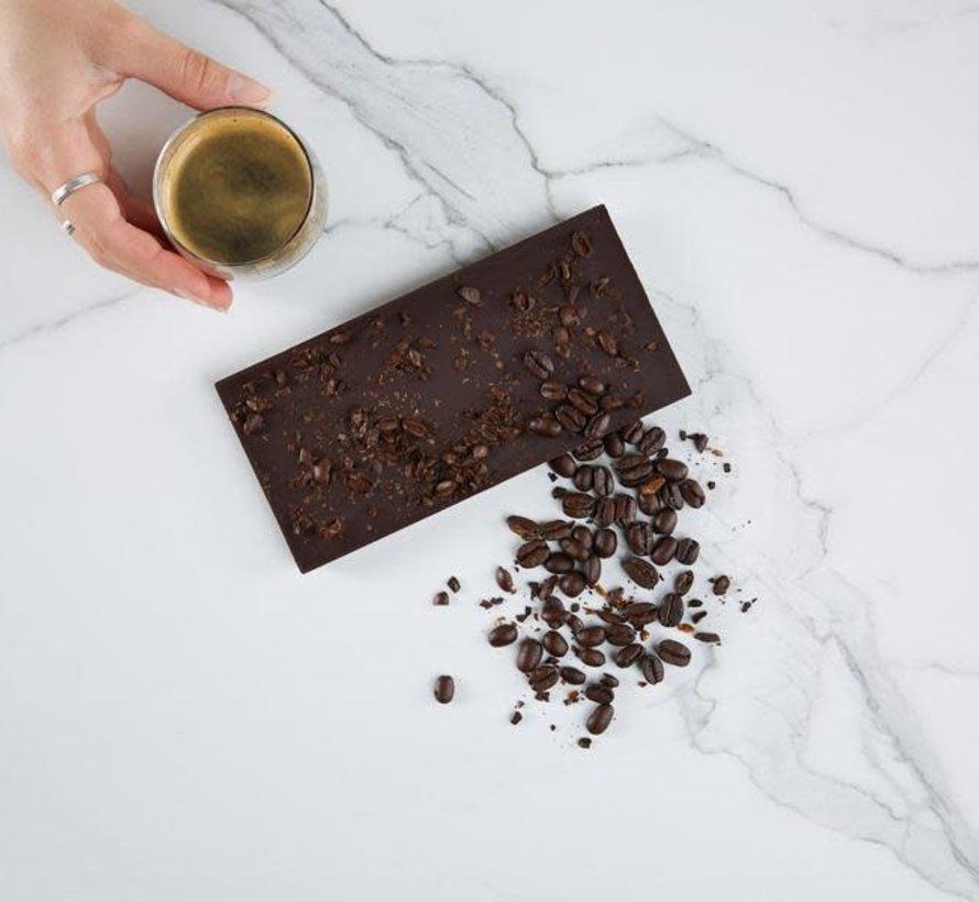 Barre de chocolat Kéto La Stimulante