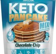 ANS Pancake mix  Keto / Cétogène (1 glu)