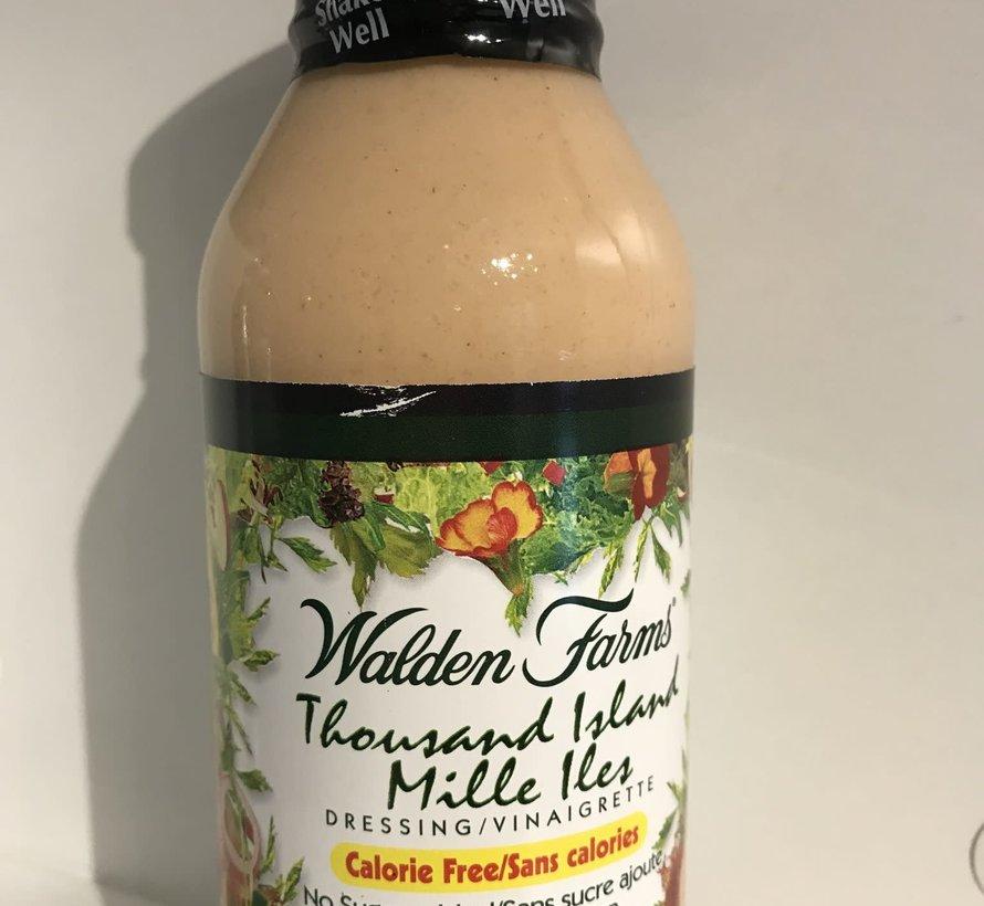 Vinaigrettes Walden Farms, 355ml