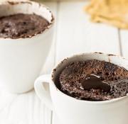 KetoClub Kugz - Mug cake, 3 saveurs (mélange gâteau 1 min.)