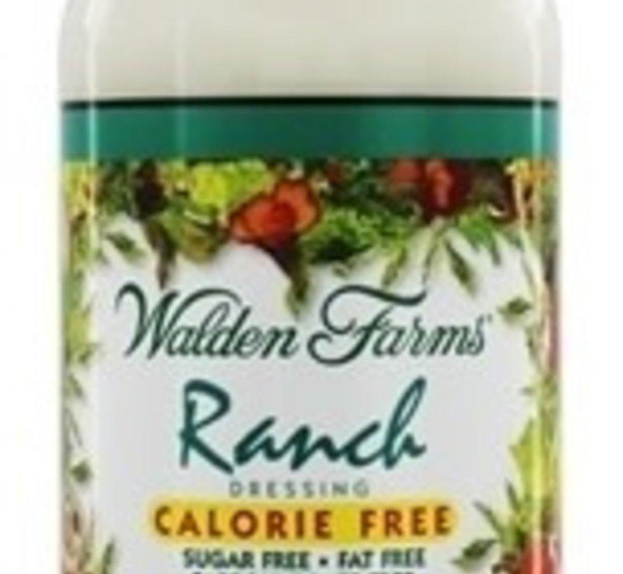 Vinaigrettes Walden Farms (plusieurs saveurs), 355ml
