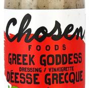 Chosen Foods Chosen Foods - Vinaigrette à l'huile d'avocat 237ml (plusieurs saveurs)