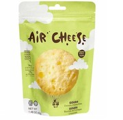Air Cheese Air Cheese - Bouchés de fromages croquantes (Gouda, 42g)