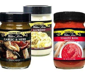 Walden farms Walden Farms - Sauces et marinades (340ml)