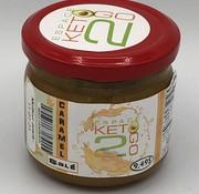Keto2go Caramel salé Keto / Cétogène (glu: 0.5 / 30 mL)