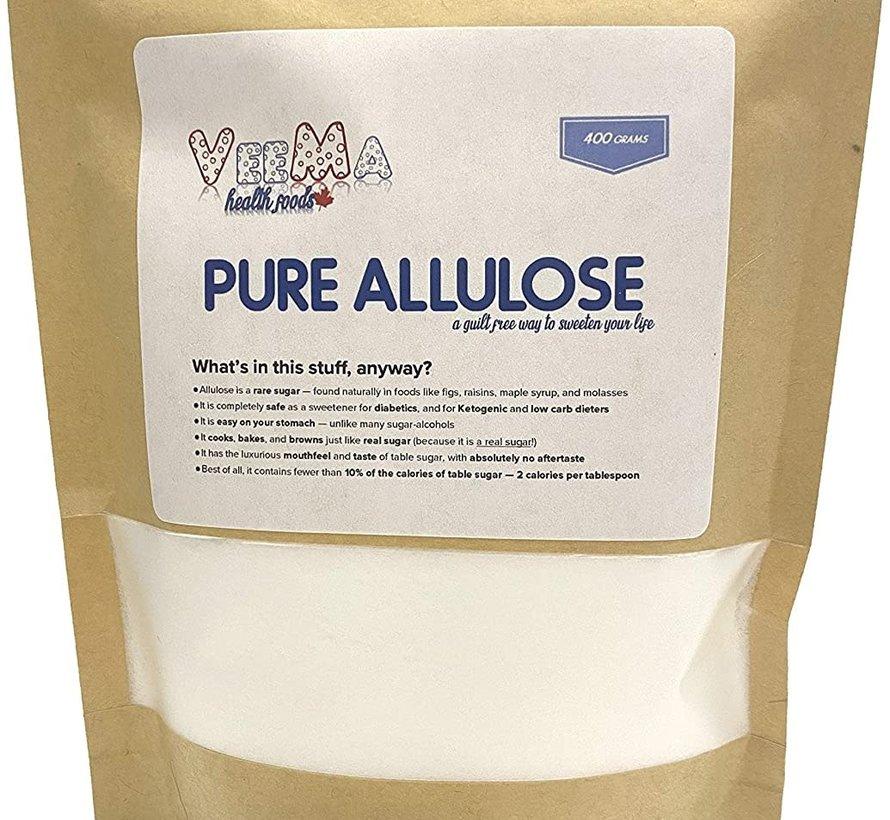 Allulose pure (Veema), 400g