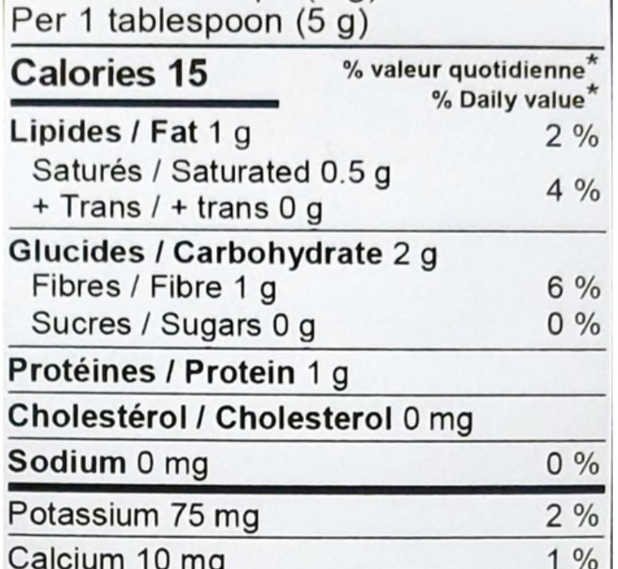 Poudre de cacao (227 g)