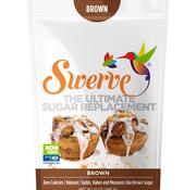 Swerve Swerve - cassonade (substitut édulcorant), 340g