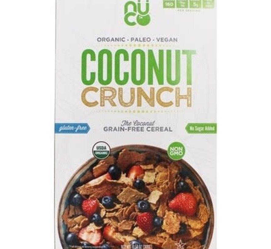NUCO - céréales Coconut Cruch (300g)
