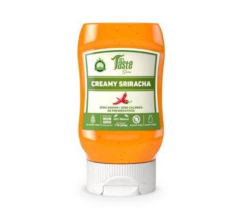 Mrs Taste Mrs Taste - Creamy Sriracha, 220g