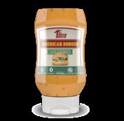 Mrs Taste Mrs Taste - sauce American Burger, 340g