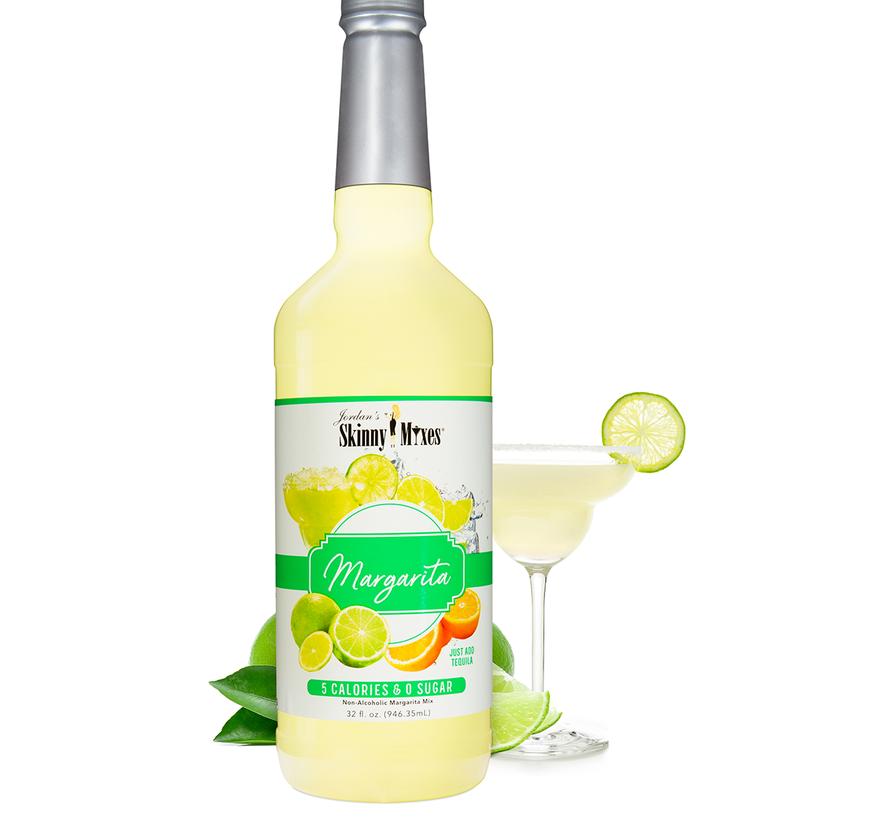 Skinny Syrups - Cocktails mixte (Margarita)