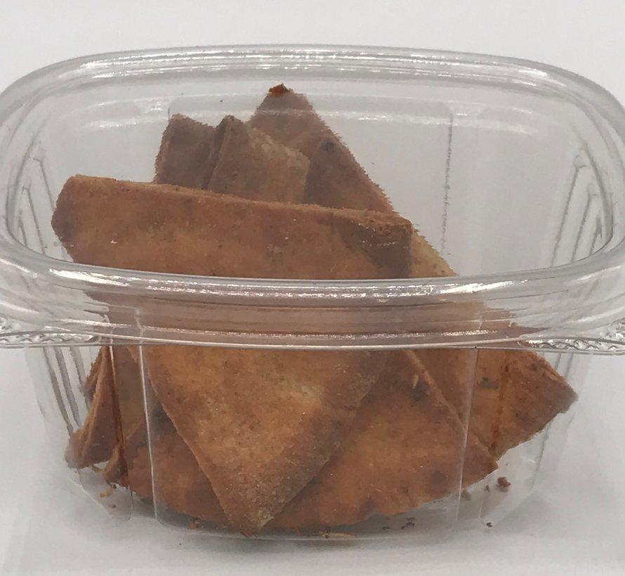 Tacos revisités keto / Cétogène (glu: 10,8)