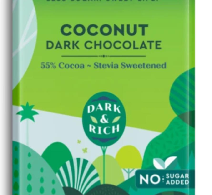Chocolats Lily's (plusieurs saveurs disponibles)