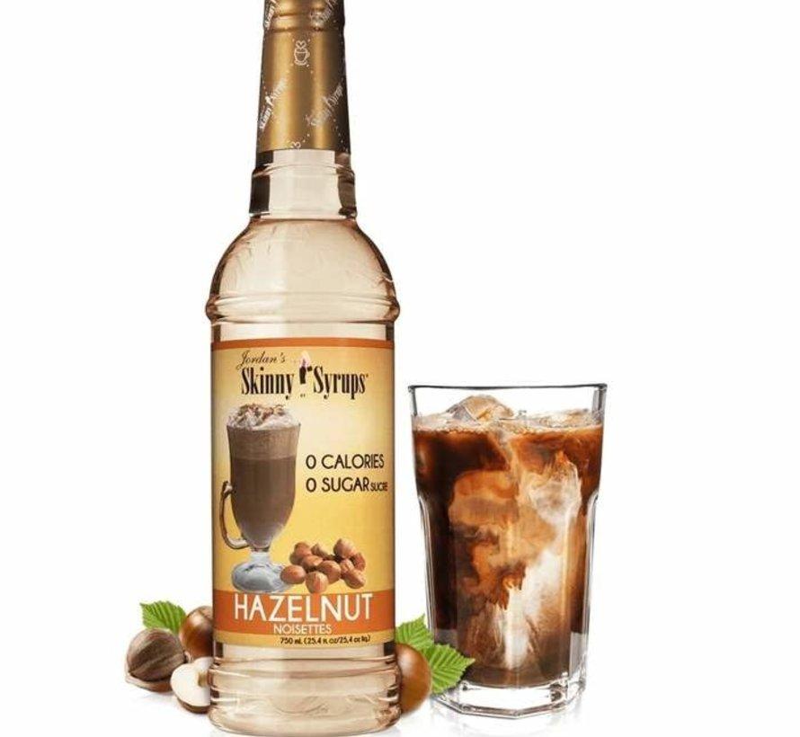 Skinny Syrups, 750ml (A-F)