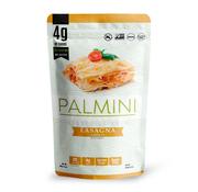 Palmini Palmini - coeurs de palmiers: Lasagne