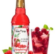 Skinny Syrups Skinny Syrups Mixes- Framboises 750ml