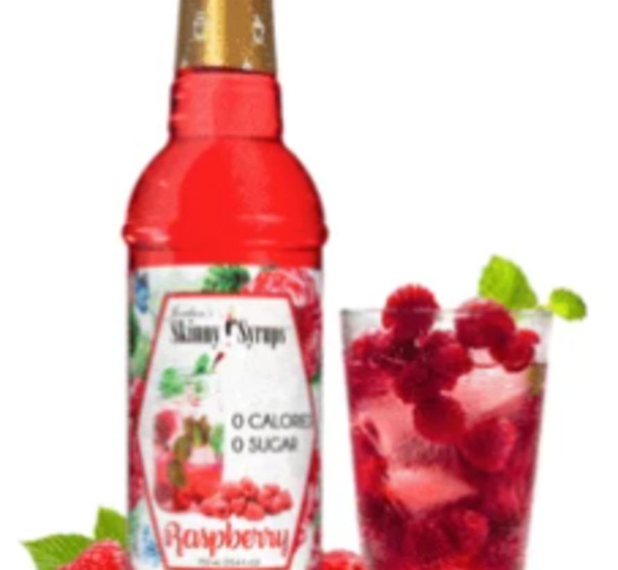 Skinny Syrups Mixes- Framboises 750ml