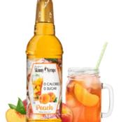 Skinny Syrups Skinny Syrups Mixes- Pêches 750ml