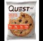 Quest - Biscuits 59g au beurre d'arachides et pépites de chocolat
