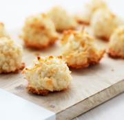 KetoClub Macarons moelleux à la noix de coco kéto (6)