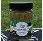 Relish de concombres faible en glucides, 314ml