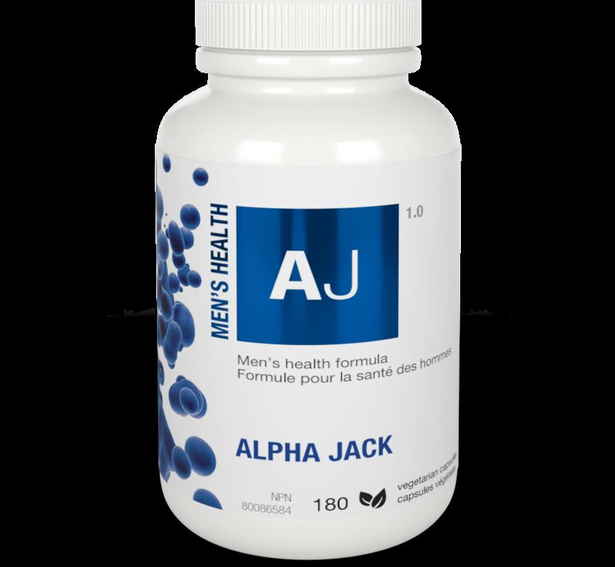 Alpha Jack (AJ)
