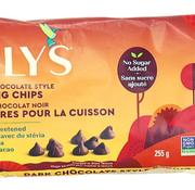 Lily's Brisures de chocolat noir Lily's pour la cuisson
