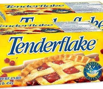Tenderflake Tenderflake (saindoux pur), 1lb (454g)