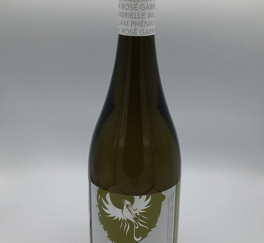Vin blanc PHÉNIX BLANC (1.8g/L)