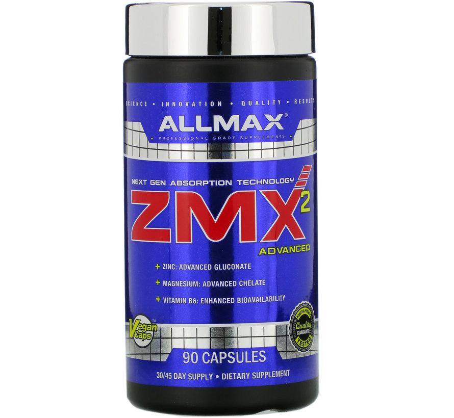 ZMX 2 - magnésium