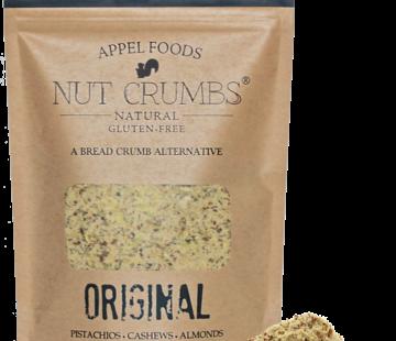 Appel Foods Appel Foods - Chapelure de noix, 226g