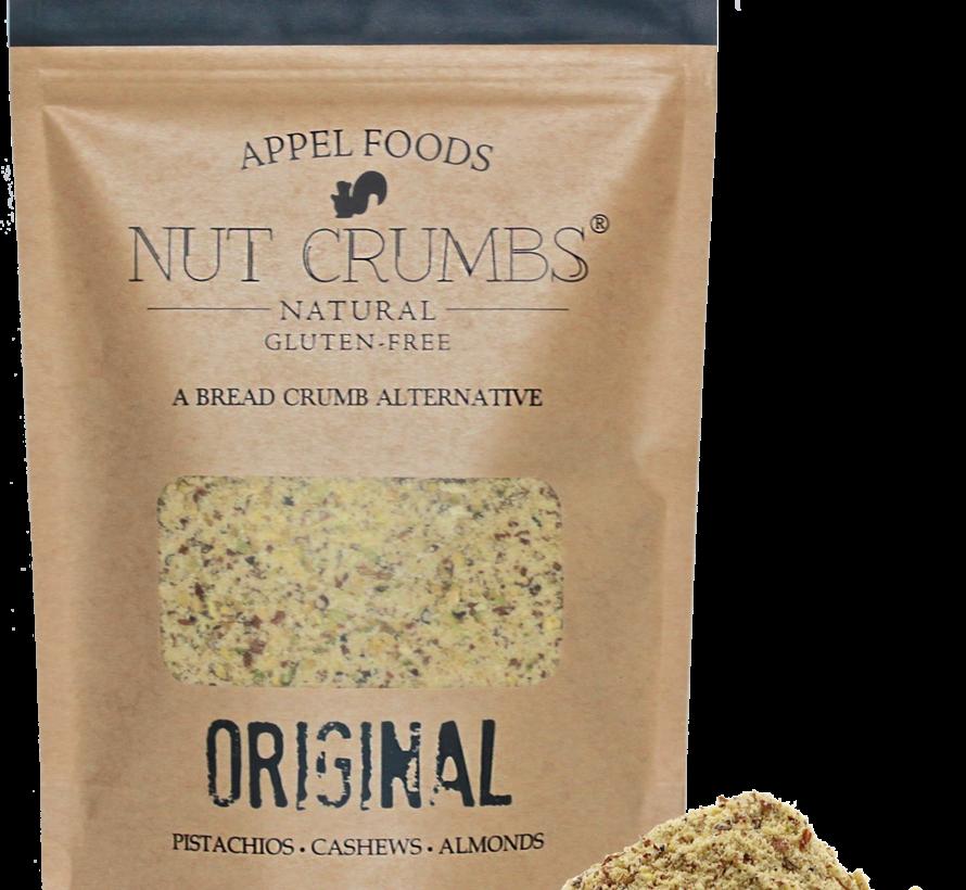 Appel Foods - Chapelure de noix, 226g