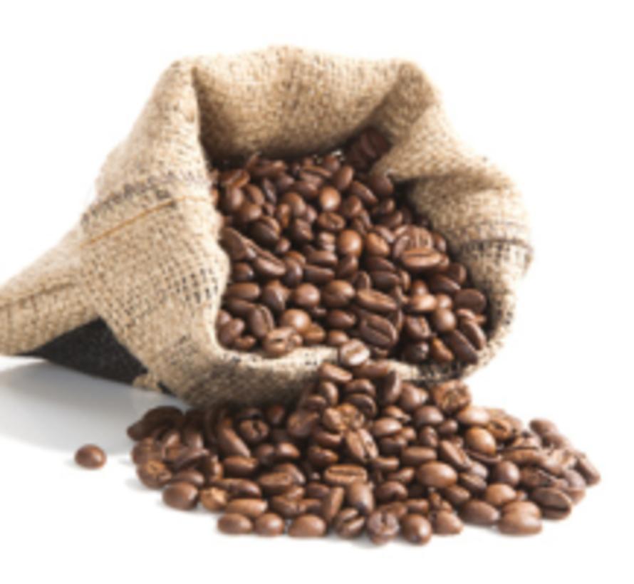 Café William en grains bio, 250g (Sumatra/Mi-Corsé)