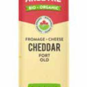 L'Ancêtre L'Ancêtre cheddar fort bio - Sans lactose (200g)
